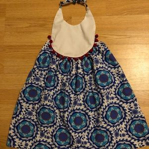 """Kelly's Kids"" Dress/Tunic Size 6-7"
